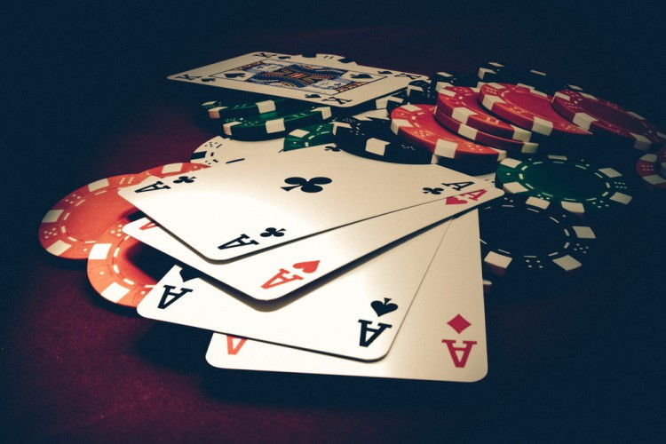 Licensed Online Poker Australia