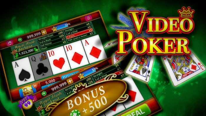 Cheering Native American Man Playing Slot Machines In Casino Casino
